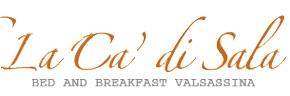 Bed and Breakfast Valsassina - Margno Valsassina Lago di Como