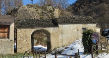Chiesa S.Margherita – Somadino  Valsassina
