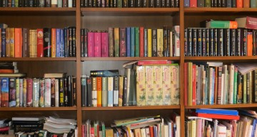 Giornata mondiale del Libro e del diritto d'autore – 23 aprile 2015